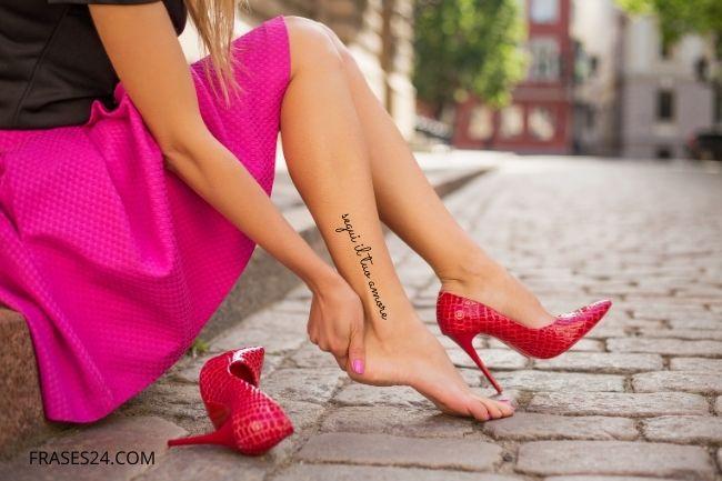 Frases-de-amor-italiano-tatuajes-originales