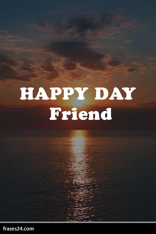 feliz dia del amigo whatsapp