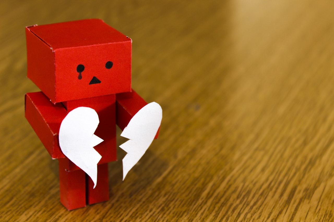 Frases De Amor Imposible Cortas Y Tristes Para No Perder La Esperanza