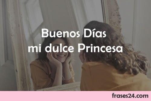 Frases De Buenos Dias Amor Para Despertar Con Una Sonrisa
