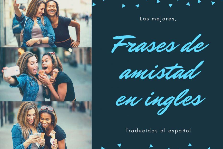 frases en ingles traducidas al espanol