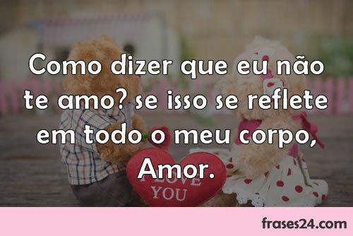 Frases De Amor En Portugués Traducidas Al Español Románticas