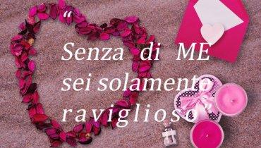 imagenes con frases de amor en Italiano