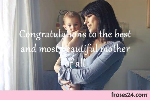 Frases para el día de la madre ingles