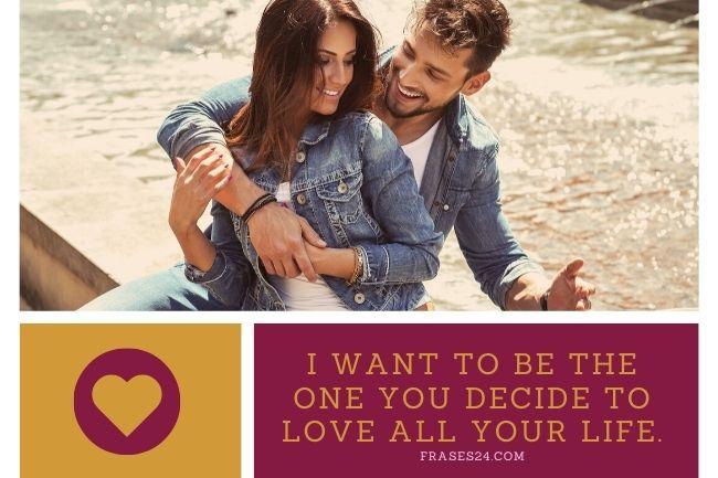 frases de amor en ingles para mi novia