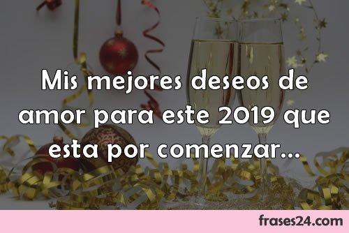 frases de fin de año 2019 cortas