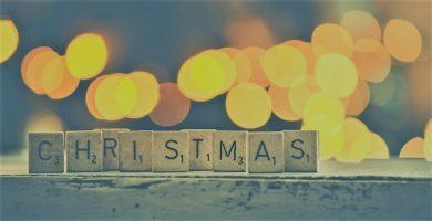 frases ingles navidad