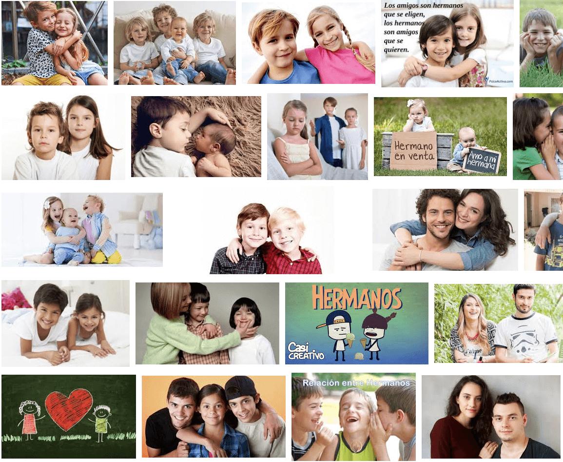 Frasesamor Imagenes Con Frases De Amor Para Mis Hermanos
